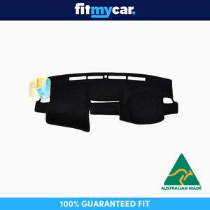 Dash Mat For Subaru Forester 2013-2018 SUV Dashboard Cover Black