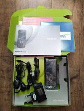 Nokia  Classic 6720 - Kastanienbraun (T-Mobile) Smartphone (99916733)