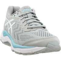 ASICS Gel-Fortitude 8  Casual Running  Shoes Grey Womens - Size 9 D