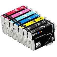 Printer Ink FOR Epson 98 Artisan 700 710 725 730 800 810 835 837 T098120 T099220