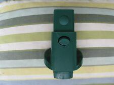 Adapter Alt / Neu Strom geeignet Vorwerk Kobold 118 119 120 121 122 Tiger AD 12