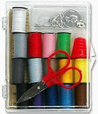 Stansport Sewing Kit - Home / Travel / Emergency / Survival / Camping - NEW