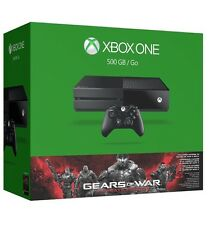 Xbox One 500gb Gears Of War Bundle