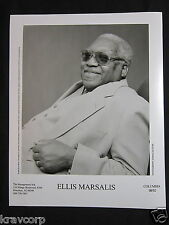 ELLIS MARSALIS—1999 PUBLICITY PHOTO