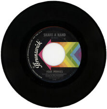"FOUR PENNIES  ""SHAKE A HAND""  NORTHERN SOUL"