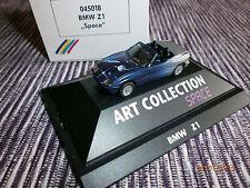 Herpa 1:87 045018 BMW Z1 Space Art Collection in OVP unbespielt