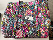 Vera Bradley Disney Mickey and Friends Zip Tote - With Tags