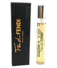 Fan di Fendi for Men by Fendi Eau de Toilette Travel Spray 0.25 oz-  New in Box