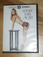 DVD movie PLAYBOY Hot Lips Hot Legs Kristi Cline Serria Tawan Christi Shake