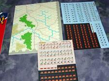 XTR Corp - Wahoo ! - The Battle of Washington - July 8, 1863 (UNPUNCHED)