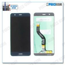 ECRAN LCD + VITRE TACTILE pour HUAWEI P10 LITE BLEU + outils + colle B7000
