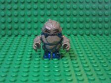 Lego Power Miners Rock Monster Trans - Blue 8958 GLACIATOR minifigire minifig
