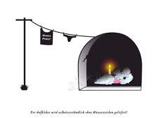 Wandtattoo Schlafende Maus im Haus mit Wäscheleine - Aufkleber Sticker Auto Wand