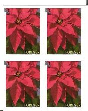 FOREVER-STAMPs CHRISTMAS-POINSETTIA Total 20 - stamps 2013 y. Sc. 4816
