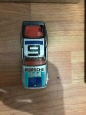 Vintage Matchbox Super Kings Silver K98 Porsche 944
