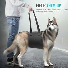 Dog Support Harness Rehabilitation Pet Large Dog Lift Canines Knee Aid S M L Xl