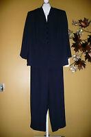 NWT Danny Max Blue Jacket & Pant Suti Outfit  24 P