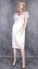 New Designer PETER MARTIN Dress Size 10 Mother of the Bride Wedding Party BNWT