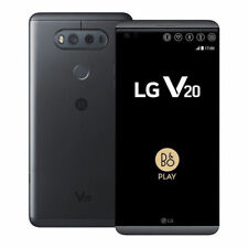 LG V20 H918 (T-Mobile) 64GB Factory Unlocked 4GB RAM Android Smartphone 16MP