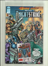 KNIGHTSTRIKE.Vol 1 - No 1 - Date 01/1996 - Image Comics Extreme Destroyer 6 of 9