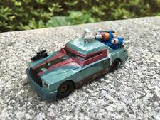 Disney Pixar Cars Star Wars Chick Hicks As Boba Fett Neu Loose