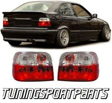 REAR TAIL LIGHTS FOR BMW COMPACT E36 93-99 SERIES 3 LAMP FANALE POSTERIORE