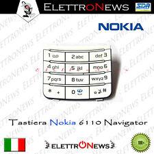 Tastiera Nokia 6110 Navigator Originale