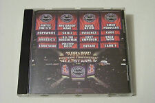 THE HIGH & MIGHTY - EASTERN CONFERENCE ALL STARS II CD 2001 (Kool Keith Defari)