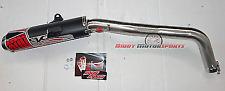 Big Gun Exhaust Evo Street Slip On Honda Cbr600 Cbr600rr Cbr 600 05-06 16-1602