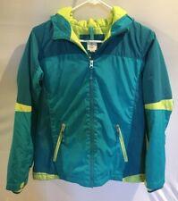 Lands End Kids Winter Stormer Jacket Coat Size 14 L cr2