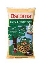 Oscorna Kompost-Beschleuniger 10 kg Kompost Kompostierung Komposthilfe Garten