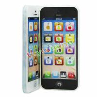 Bambino YPhone Musica del telefono mobile studio Regalo educativo del giocattolo