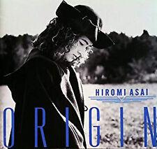 Hiromi Asai (2) - Origin / NM / LP, Album