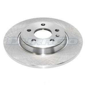 Disc Brake Rotor Rear Auto Extra AX900808