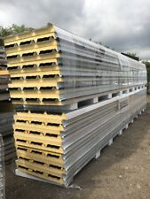 Kingspan Insulated Panels in Roofing Materials & Supplies