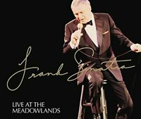 Frank Sinatra - Live At The Meadowlands [CD]