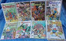 Marvel Star Comics Thundercats Lot # 1 2 3 4 5 6 7 8 9 10 12 13 14 Lion-O Snarf