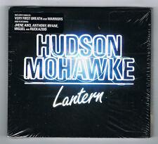 HUDSON MOHAWKE - LANTERN - 14 TITRES - 2015 - NEUF NEW NEU