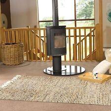 Maya Retreat Kelim Rugs In Brown & Beige Handmade Wool Pile 160X230cm