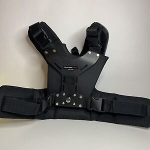 Flycam Comfort Arm Vest Support for Camera Stabilizer As Is READ