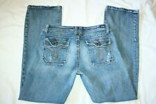 Vigoss Studio The Nolitea LL bootcut distressed jeans size 9/10 30