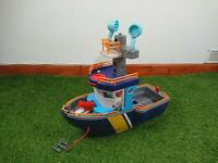 Fisher Price Imaginext Ocean Boat Ship