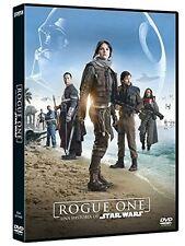ROGUE ONE UNA HISTORIA DE STAR WARS DVD NUEVO ( SIN ABRIR )
