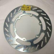 KTM 1990 350/500 MX Front Brake Disc Rotor
