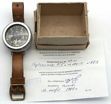 Soviet Military Diver DeepMeter G-5 for NAVY Commando Team, 1980-made, Original!