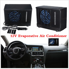 Universal 12V Home Car Cooler Cooling Fan Water Ice Evaporative Air Conditioner