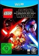 LEGO Star Wars: das Erwachen der Macht Wii U NEU & OVP