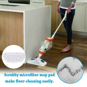 Steam Mop Pad for Bissell Symphony 1252 Series Floor Vacuum Cleaing Cloth P I/