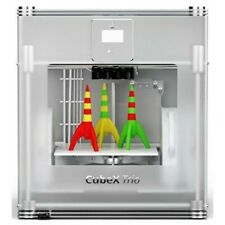 Cubify 3D Systems 401385 CUBEX TRIO 3D Printer Brand New in Box