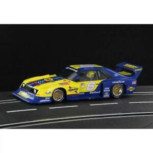 Sideways HC08 Ford Mustang Turbo Gr.5 Sunoco Livery Limited Edition #6